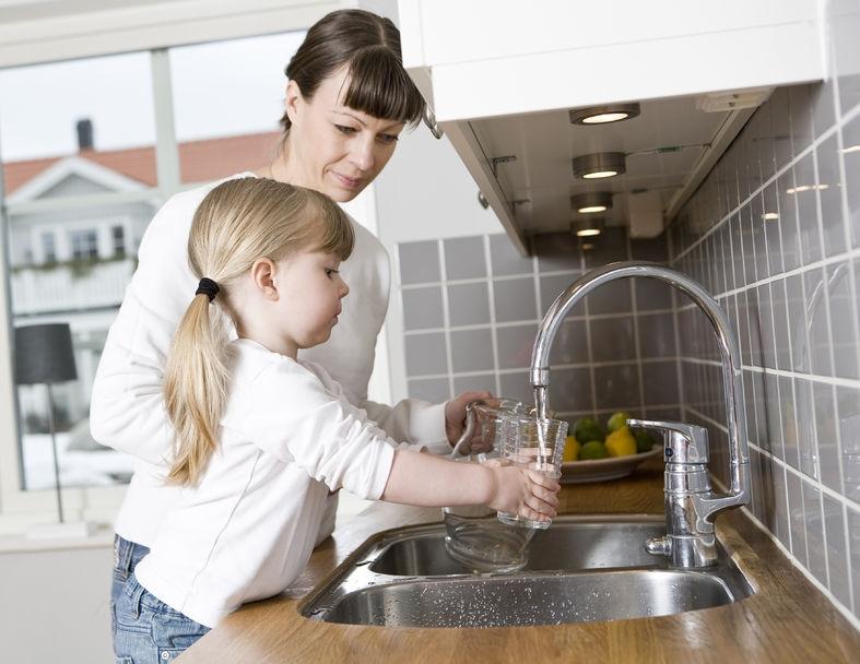 procédés affineur d'eau