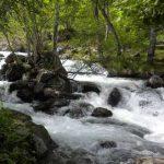 dynamiseur à vortex qualité eau de montagne au robinet de l'évier