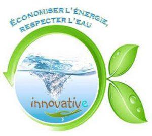 économies d'énergie avec le désemboueur à vortex d'innovative
