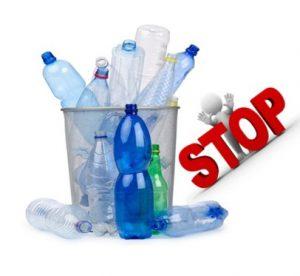 Stop bouteilles plastiques avec Acquavitaée Affineur d'eau à vortex anticalcaire dynamiseur