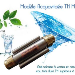 acquavitaée TH max