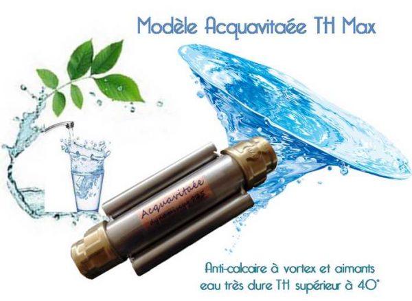 acquavitaée TH max