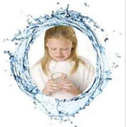 eau du robinet à Ganges