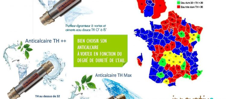 region calcaire en france